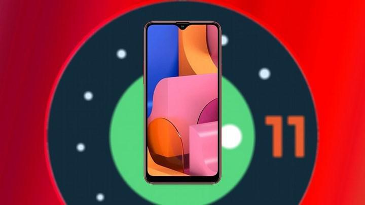 Uygun fiyatlı Samsung Galaxy A01 Android 11 güncellemesi aldı