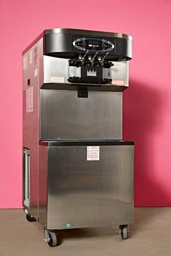 McDonald's dondurma makineleri ilginç bir savaşa konu oldu