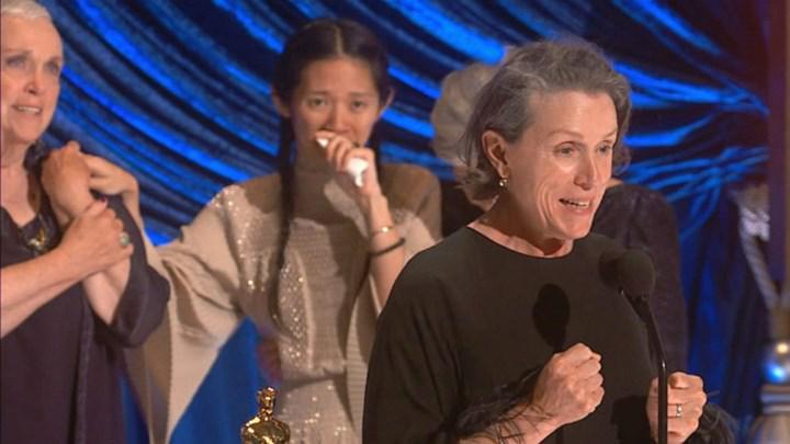 Oscar 2021 kazananları belli oldu