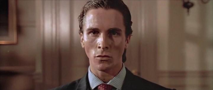 2000'lerin tartışmalı filmi American Psycho'nun dizisi geliyor