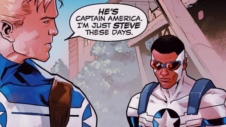 Söylentiye göre Marvel, Kaptan Amerika 4 dışında Chris Evans'ın bulunduğu ayrı bir film daha yapıyor