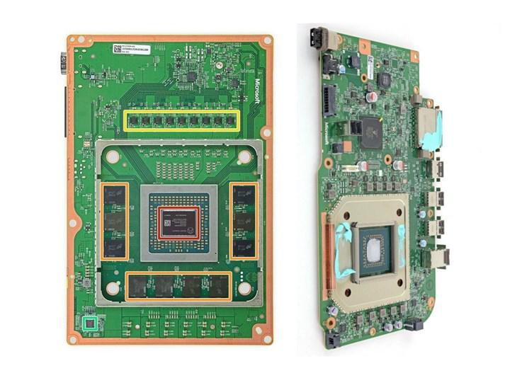 Ortaya çıkan AMD 4700S işlemcisi Xbox Series X'in APU'su olabilir