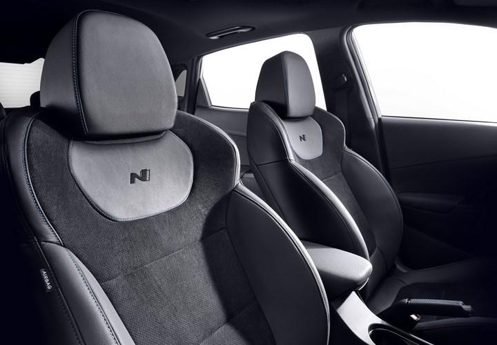 Hyundai Kona N tanıtıldı: 280 beygir güç ve daha fazlası