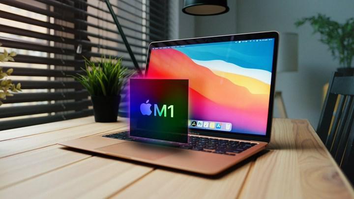 Yeni nesil Mac işlemcisi Apple M2 seri üretime girdi