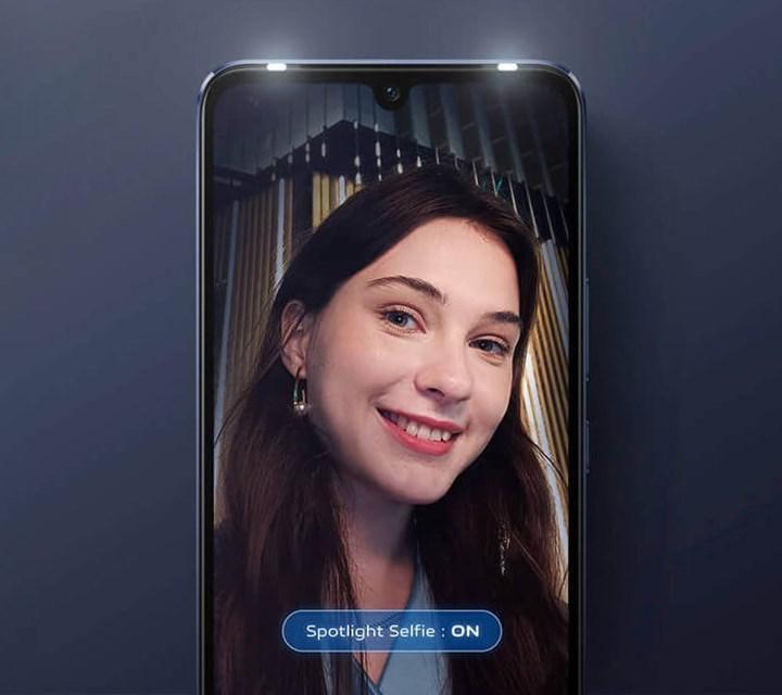 44 megapiksellik selfie kamerası ile Vivo V21 serisi tanıtıldı