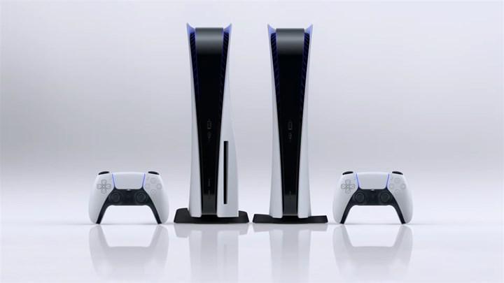 PlayStation 5 ve PlayStation 4'ün ne kadar sattığı açıklandı