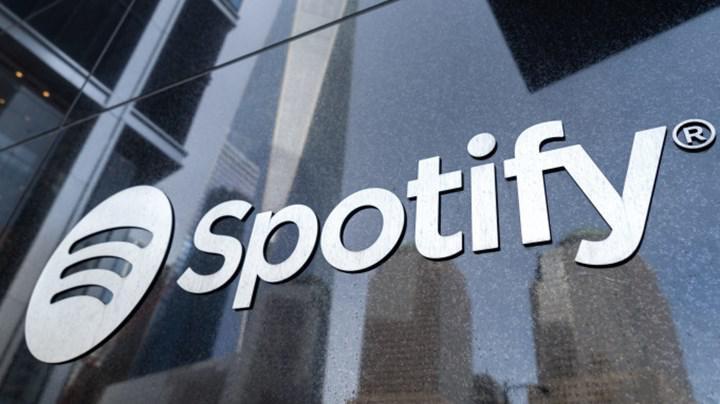Spotify, ilk çeyrekte 158 milyon Premium kullanıcıya ulaştı