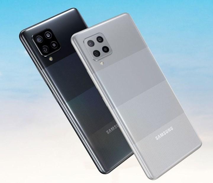 Samsung Galaxy M42 5G tanıtıldı: Snapdragon 750G, 5.000mAh pil ve dörtlü kamera