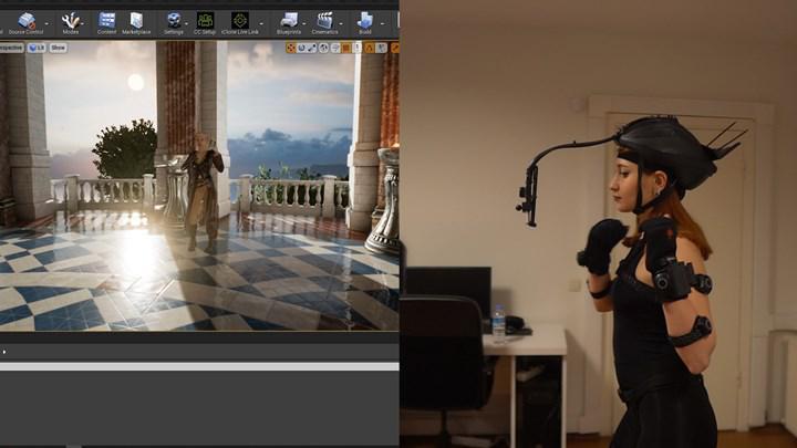 Nvidia Studio eğitimlerinin üçüncüsü gerçekleşti