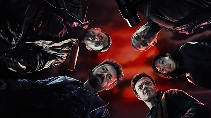 The Boys'un 3. sezonu çok daha karanlık ve kanlı bir sezon olacak