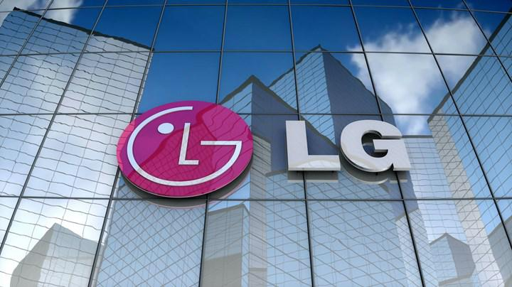 Samsung'un gözü LG'nin 5G patentlerinde