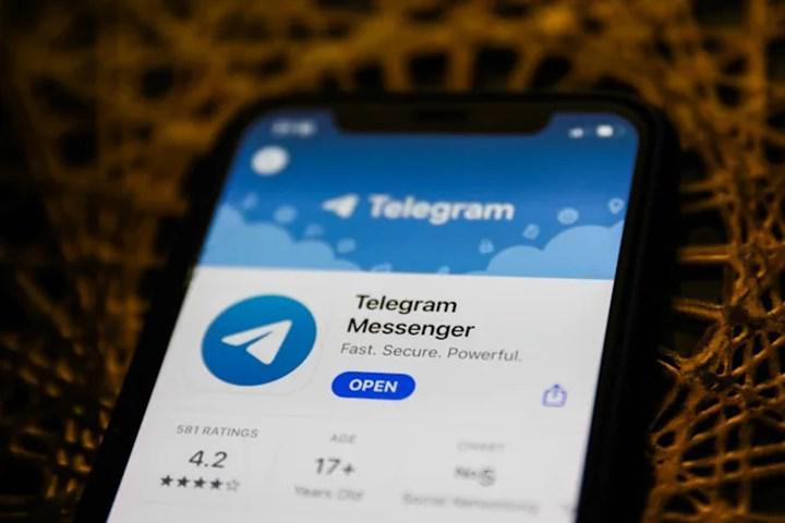 Telegram CEO'su açıkladı: Grup video görüşmeleri özelliği geliyor