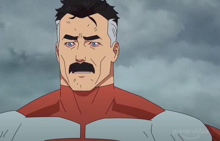 Amazon'un yeni süper kahraman dizisi Invincible 2. ve 3. sezon onayı aldı
