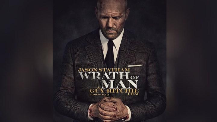 Jason Statham başrollü aksiyon filmi Wrath of Man'in yaş kısıtlamalı fragmanı paylaşıldı