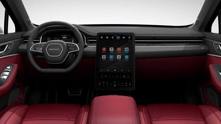 Huawei, Çinli elektrikli otomobil üreticilerinden birini satın almayı planlıyor