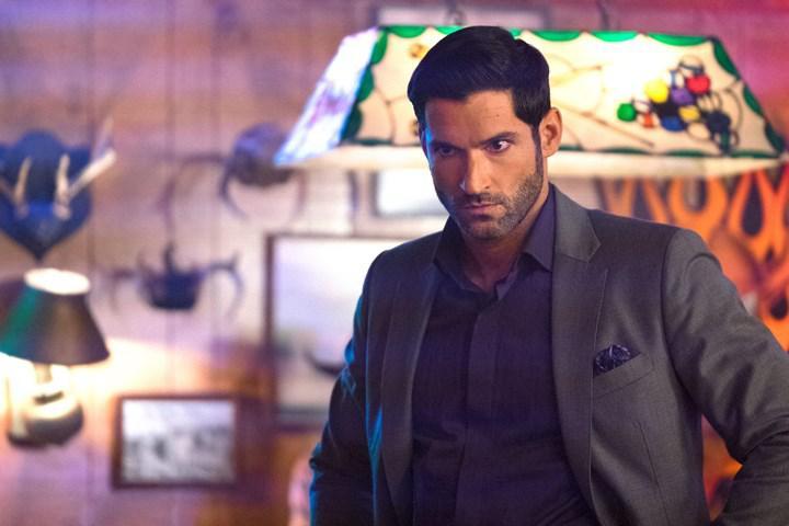 Netflix dizisi Lucifer'ın 5. sezon 2. kısmından ilk fragman paylaşıldı