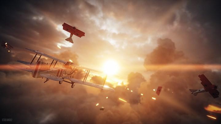 Battlefield 6, online maçlarda gece gündüz döngüsüne sahip olabilir