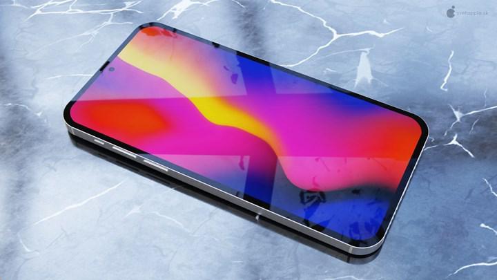 iPhone 13 serisi çentiksiz tasarımla gelebilir: Çentiksiz prototip test ediliyor