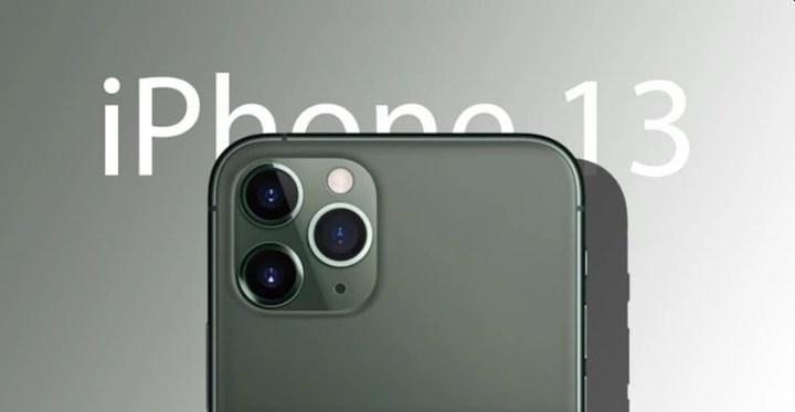 iPhone 13 zamanında piyasaya sürülecek