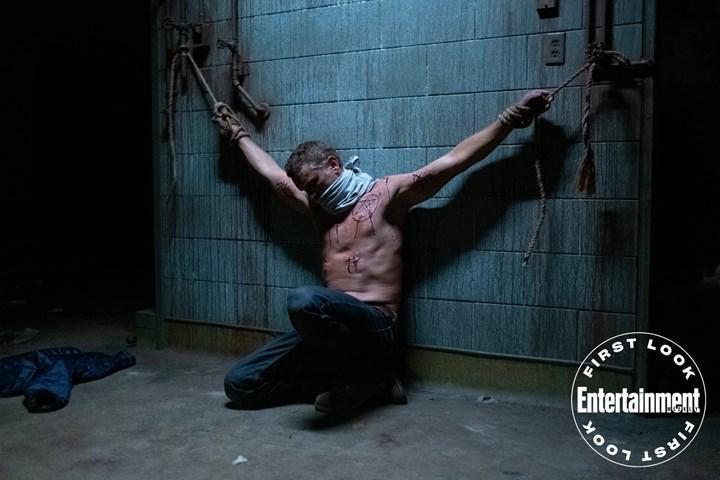 District 9 yönetmeninin yeni korku filmi Demonic'ten ilk görseller paylaşıldı