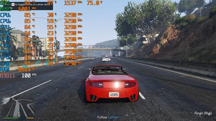 """Fiyat çok iyi, GPU kullanım düşüklüğü yok! """"Game Garaj Tracer'ı denedik"""""""
