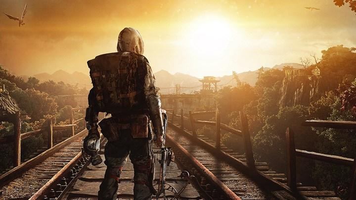 2019'un sevilen oyunu Metro Exodus'un 4K ve ışın izlemeli versiyonu PC için haftaya çıkıyor