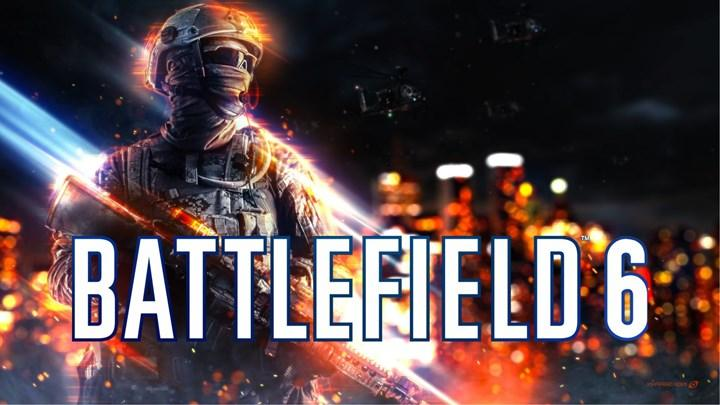 Battlefield 6'dan ilk oyun içi görüntüler geldi