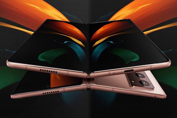 Samsung Galaxy Z Fold 3'ün özellikleri ortaya çıktı: Ekran altı kamera ve Snapdragon 888