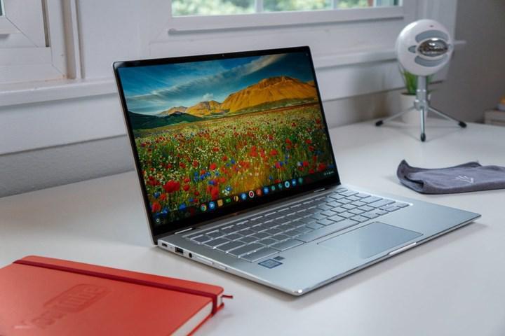Chromebook satışları neredeyse beş kat arttı: HP pazar lideri