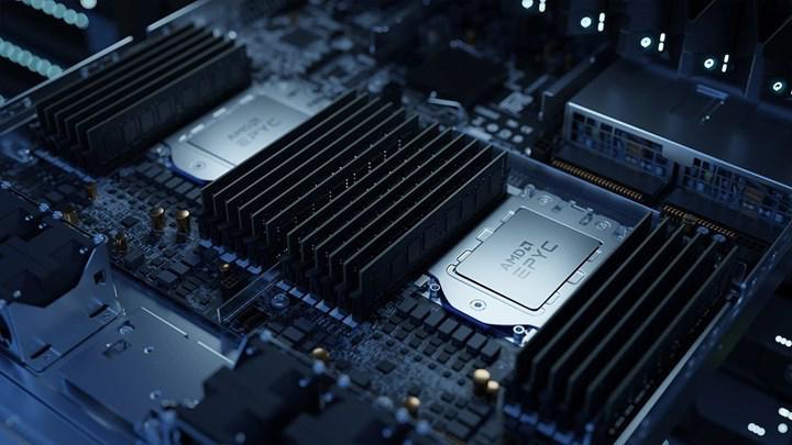 TSMC yonga üretmek için AMD EPYC işlemci kullanıyor