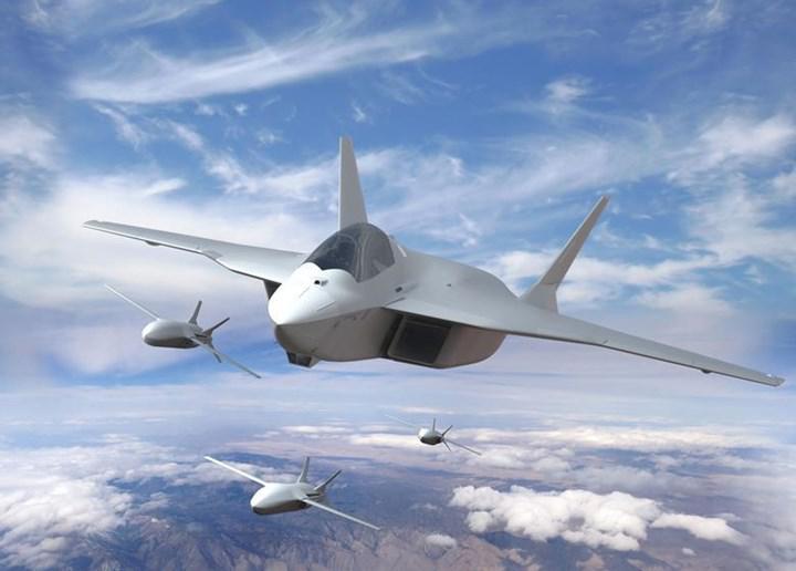 Avrupa'nın gelecek nesil savaş uçağına ait motor için de uzlaşma sağlandı