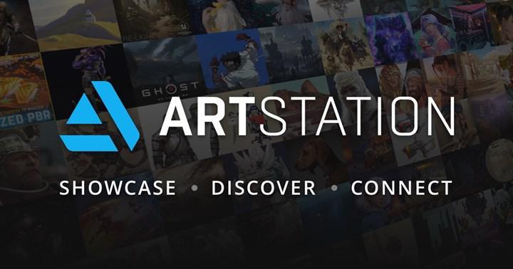 Epic Games, ArtStation'ı satın aldı