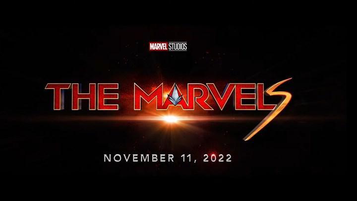 Yaklaşan Marvel filmlerinden yeni görüntülerin ve vizyon tarihlerinin olduğu bir video yayınlandı
