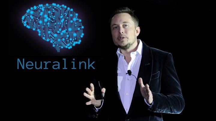 Beyin implantı girişimi Neuralink'in kurucu ortağı şirketten ayrıldı