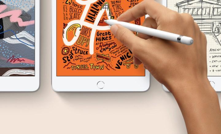Apple analisti: iPad mini 6'nın çıkış tarihi ertelendi