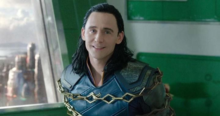 Marvel'ın sıradaki dizisi Loki'den yeni bir video yayınlandı