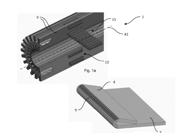 Huawei, Microsoft Surface Book'takine benzer menteşe tasarımının patentini aldı