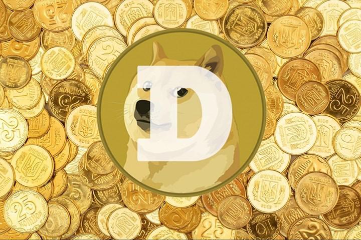 Dogecoin (DOGE) rekor tazeledi