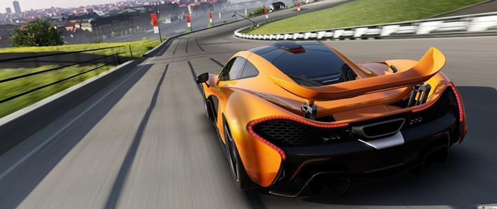 Xbox'ın sevilen yarış oyunu Forza Horizon 5 Meksika'da geçebilir