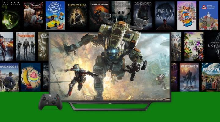 Xbox Series X/S'in, FPS Boost özelliği 74 oyuna daha eklendi