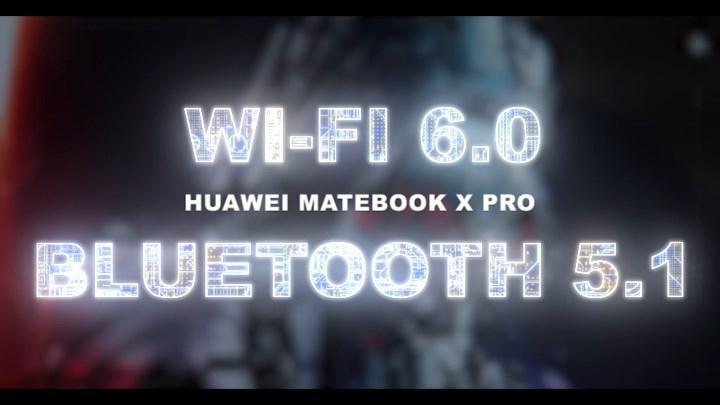 Huawei Matebook X Pro 2021 İncelemesi - Güçlü ve hafif!