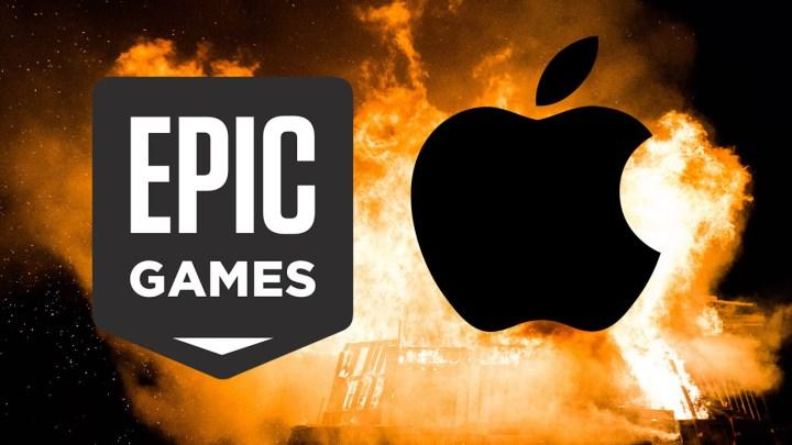 Apple: Epic Games bizim Android olmamızı istiyor ama biz istemiyoruz