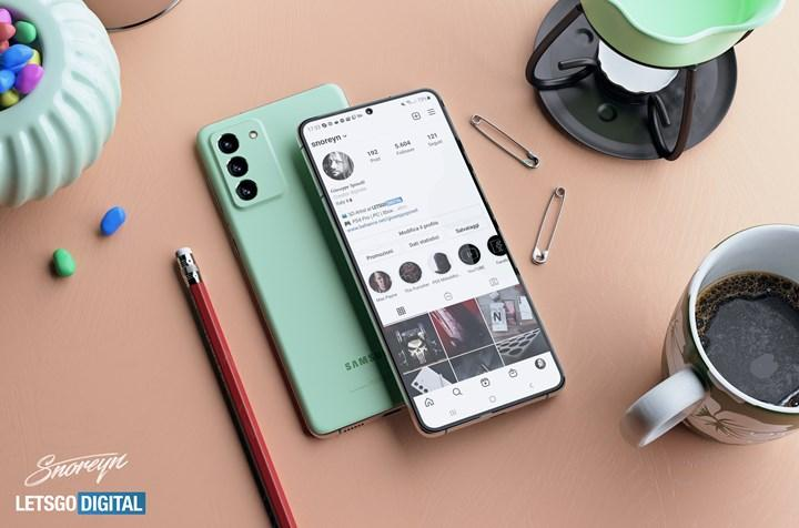Samsung Galaxy S21 FE, Temmuz'da üretime giriyor