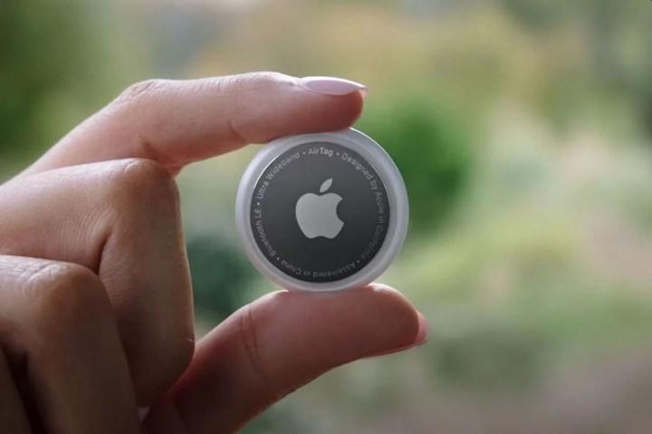 Apple AirTag, çocuk güvenliği endişesi nedeniyle Avustralya'da satıştan kaldırıldı