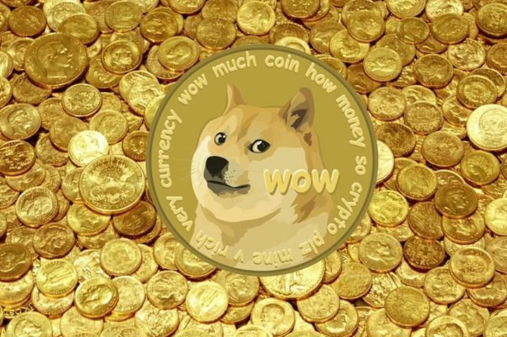 DogeCoin durdurulamıyor, pazar değeri 85 milyar doları geçti