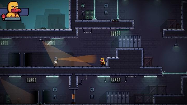 Hapishaneden kaçış oyunu One Escape, iOS için yayınlandı