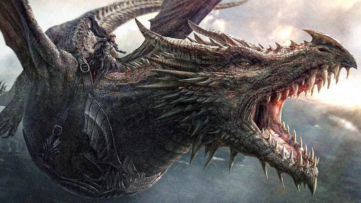HBO'nun yeni Game of Thrones dizisi House of The Dragon'dan ilk resmi görseller paylaşıldı
