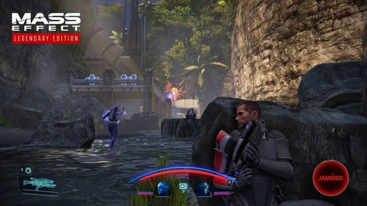 Mass Effect Legendary Edition; 120FPS'i Xbox Series X'te destekliyor, PS5'te desteklemiyor