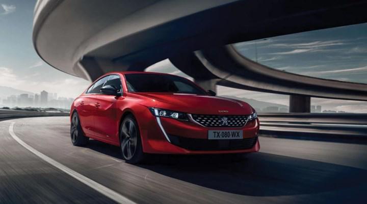 Peugeot'dan mayıs ayına özel yüzde 1,09 faiz kampanyası