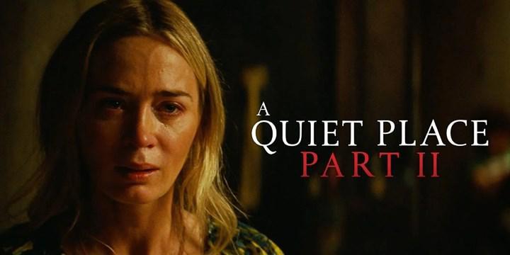 Yılın merakla beklenen bilim kurgu gerilim filmi A Quiet Place II'nin son fragmanı yayınlandı